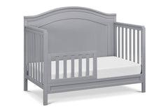 Charlie 4-in-1 Convertible Crib