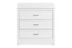 Charlie 3-Drawer Dresser