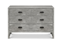 Fairway 6-Drawer Double Dresser