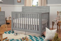 Fairway 4-in-1 Convertible Crib