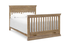 Langford Full Size Bed Conversion Kit