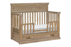 Langford 4-in-1 Convertible Crib