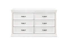 Langford 6-Drawer Dresser