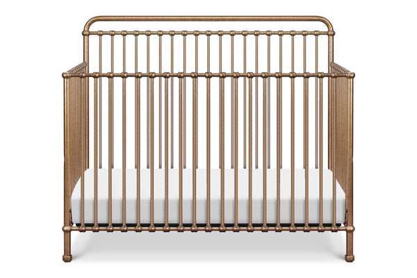 Winston 4-in-1 Convertible Crib