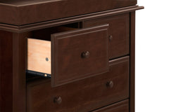 Autumn 4-Drawer Dresser