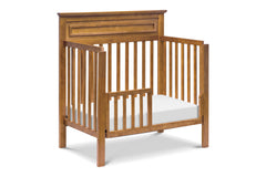 Autumn 4-in-1 Convertible Mini Crib