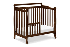 Emily 4-in-1 Convertible Mini Crib