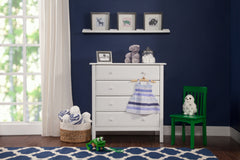 Jayden 4-Drawer Dresser