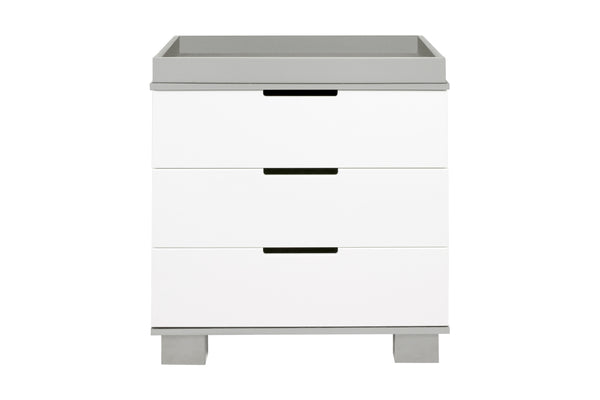 Modo 3-Drawer Changer Dresser