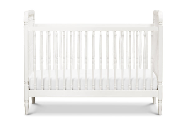 Liberty 3-in-1 Convertible Spindle Crib