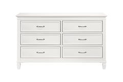 Darlington 6-Drawer Dresser