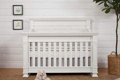 Tillen Collection 4 in 1 Convertible Crib