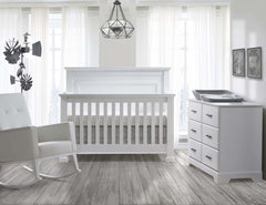 Taylor 5-in-1 Convertible Crib