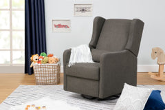 Arlo Recliner and Swivel Glider