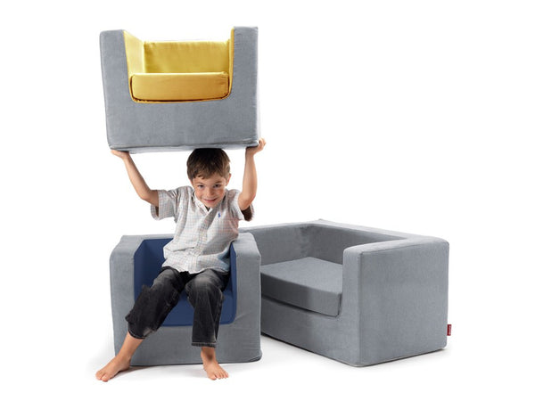 Cubino Chair