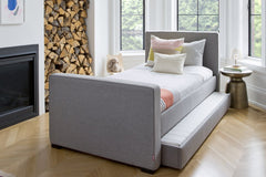 Trundle Bed - Twin Size Only