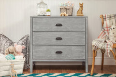 Fairway 3-Drawer Dresser