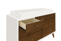 Palma 7-Drawer Double Dresser