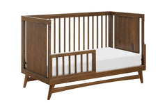 Peggy Mid-Century 3-in-1 Convertible Crib