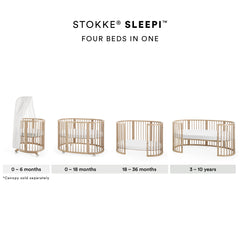 Stokke ® Sleepi ™ Bed