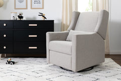Kiwi Electronic Recliner and Swivel Glider