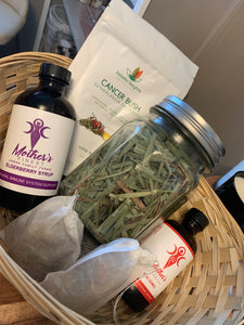 Shayla's Wellness Kit