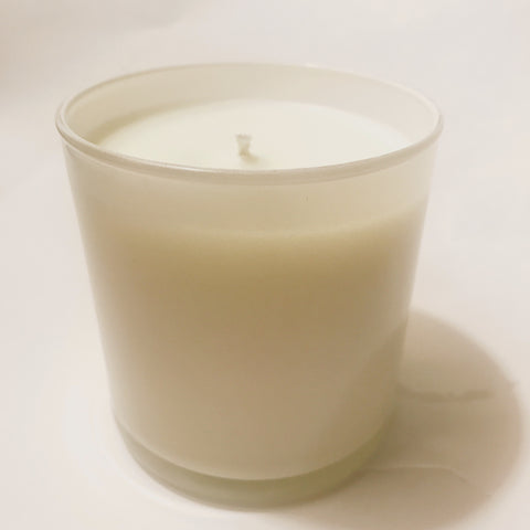 Love Spell Soy Aromatherapy Candle