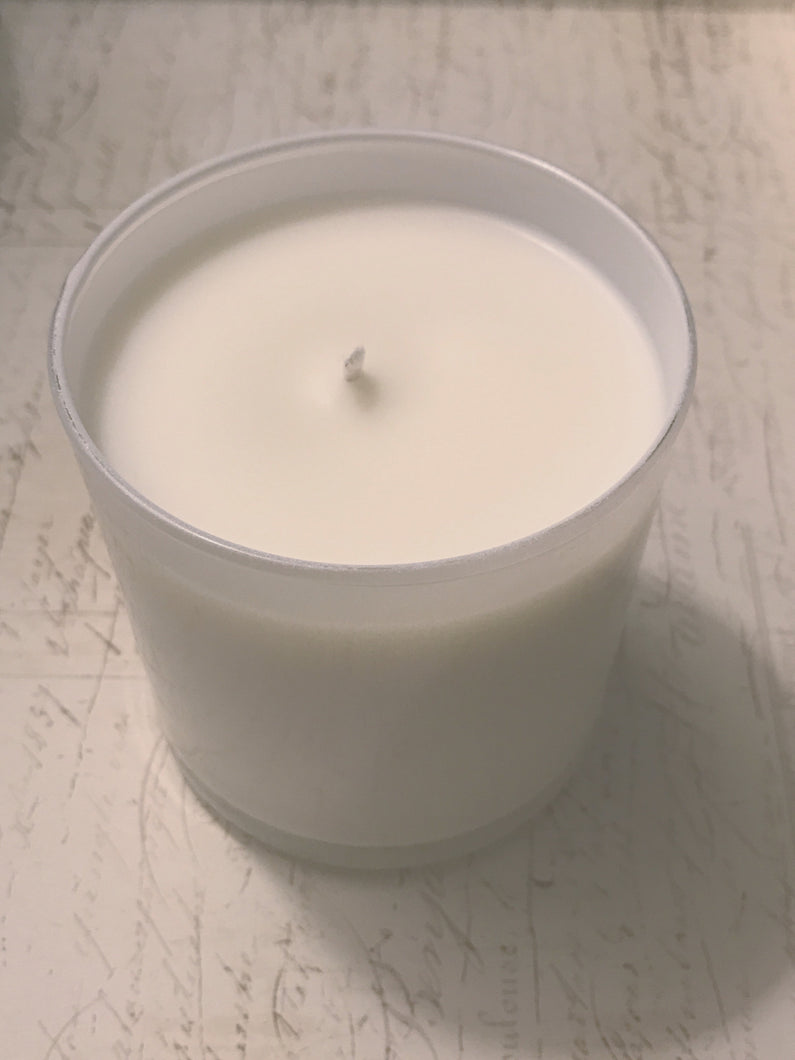 Very Vanilla Soy Aromatherapy Candle
