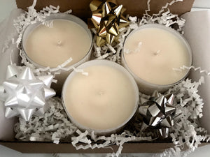 Candle Trio (8 oz.)