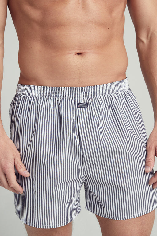 Jockey® Everyday Soft Wash Woven Boxer