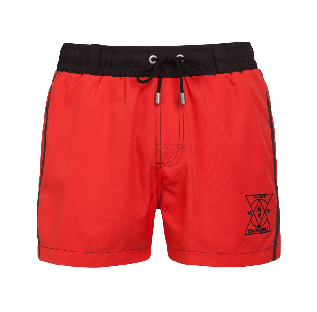 Jockey® Modern Beach Shorts