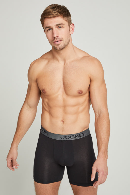 Jockey® 3D-Innovations® Boxer Trunk 2 Pack