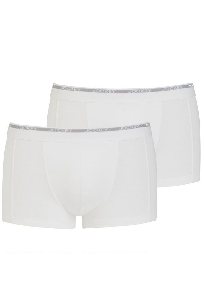 Jockey® Modern Classic Short Trunk 2Pack