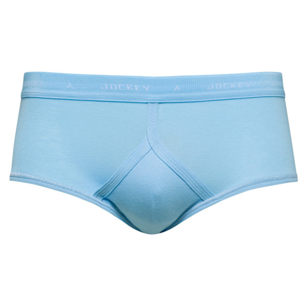 Jockey® UK Classic Cotton Rib Y-Front® Brief