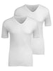 Jockey® Modern Classic V-Neck T-Shirt 2 Pack
