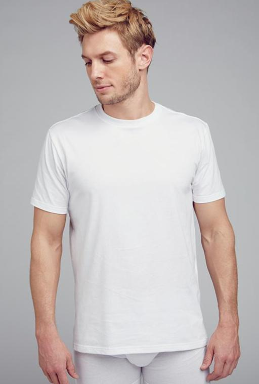 Jockey® UK Classic Round Neck T-Shirt