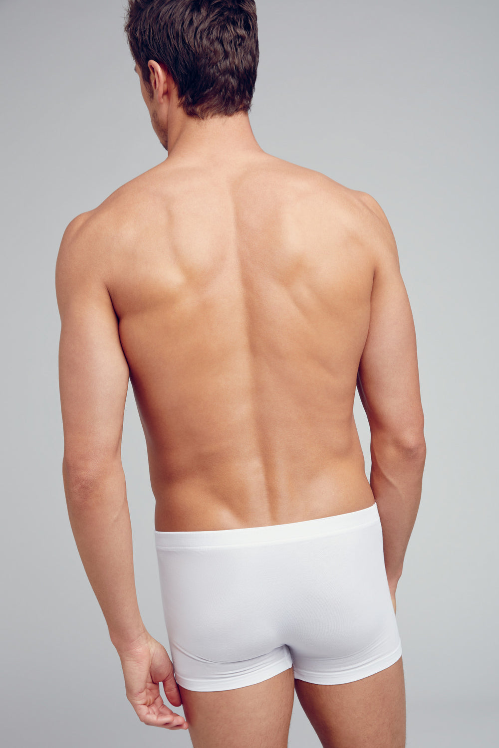 Jockey® Modern Stretch Trunk