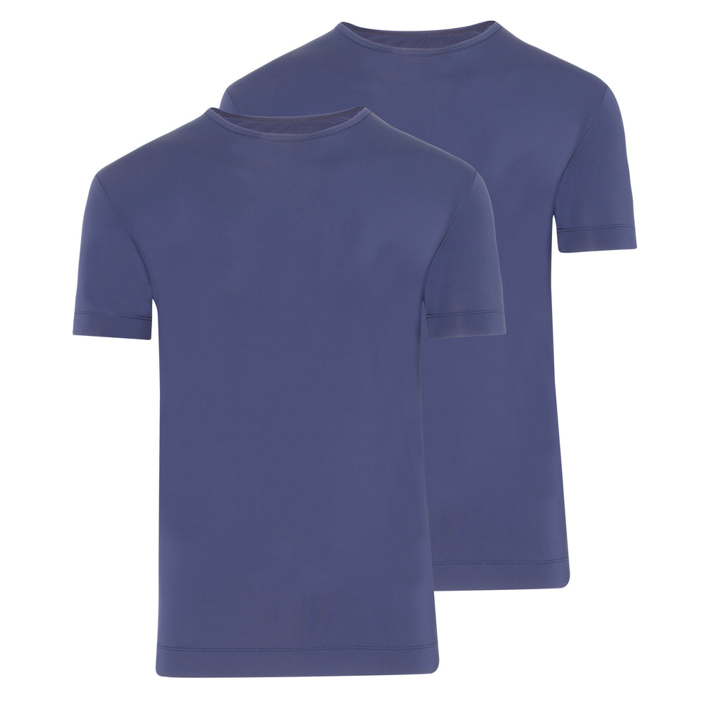 Jockey® Microfiber Air T-Shirt 2-Pack
