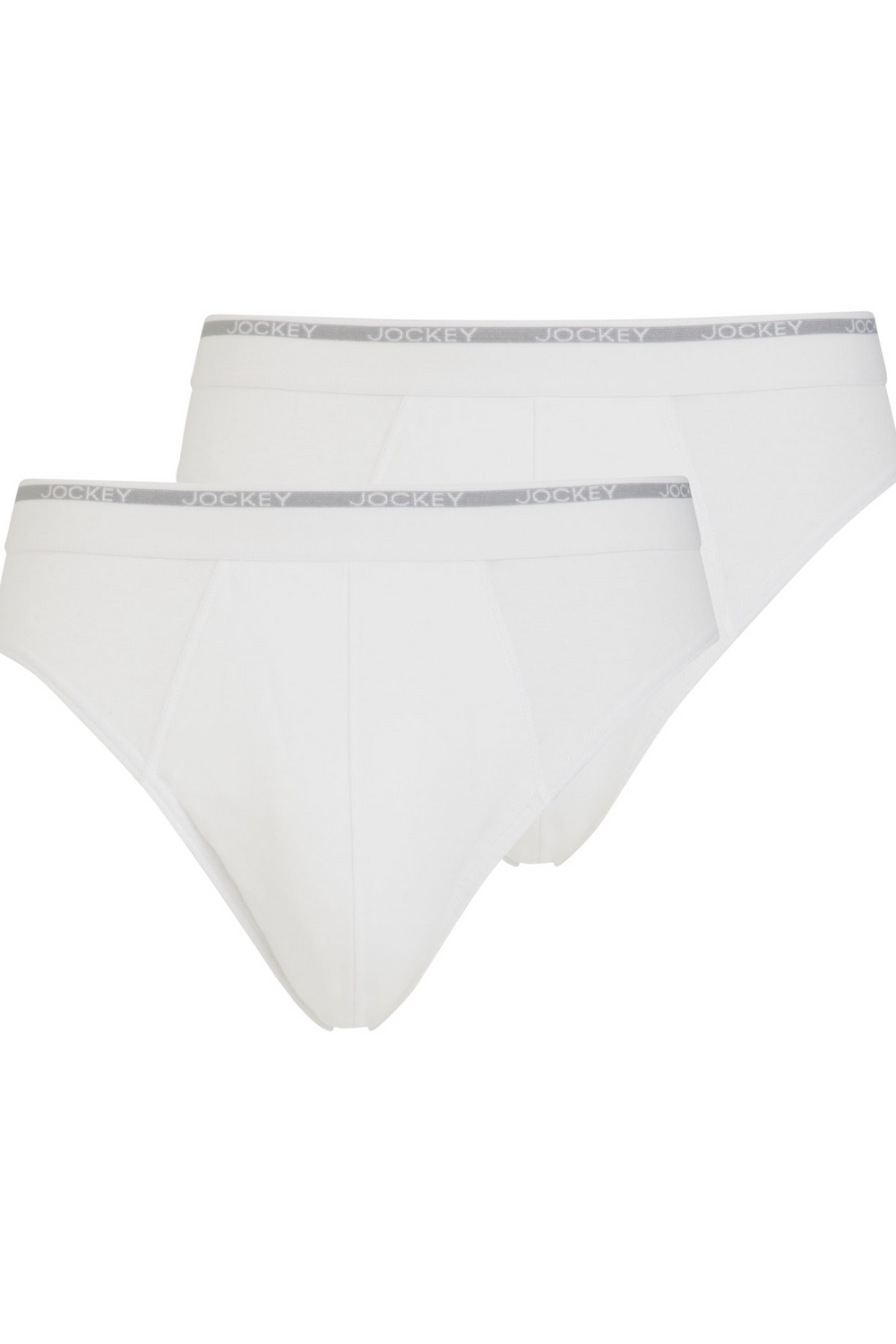 Jockey® Modern Classic Brief 2-Pack