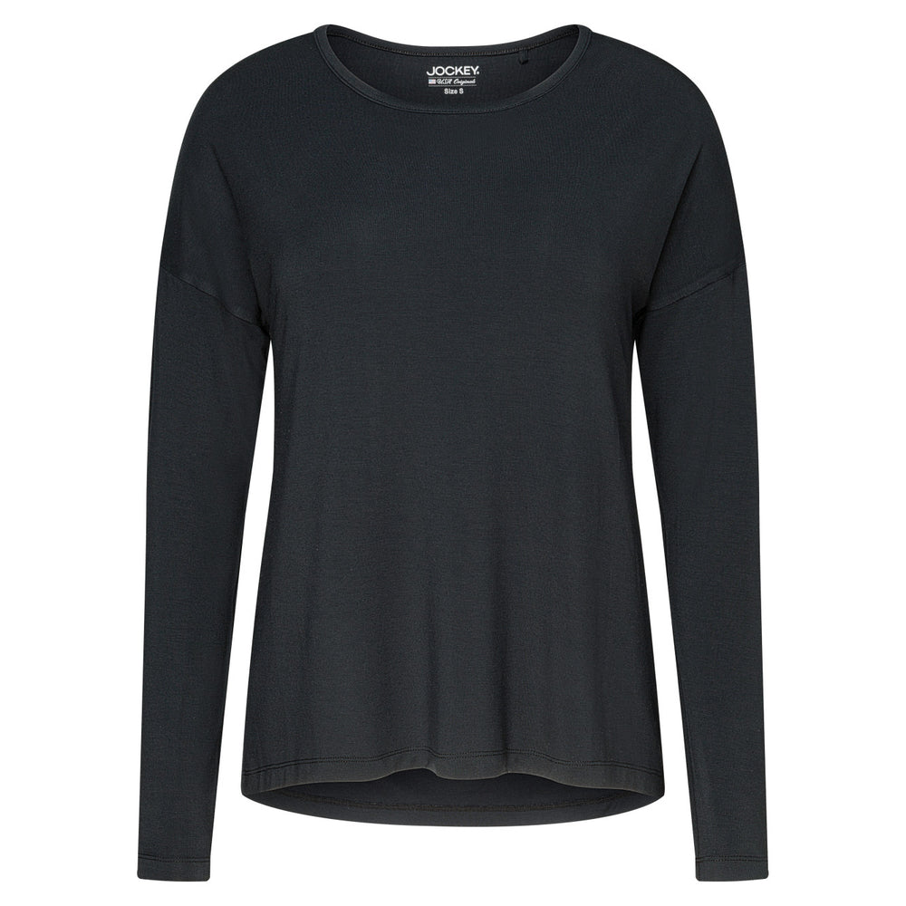 Jockey® Supersoft Lounge Long Sleeve Shirt