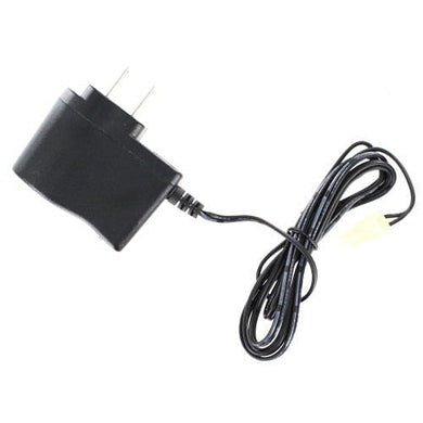 REDCAT 03221A  Wall Charger  with mini-tamiya connector
