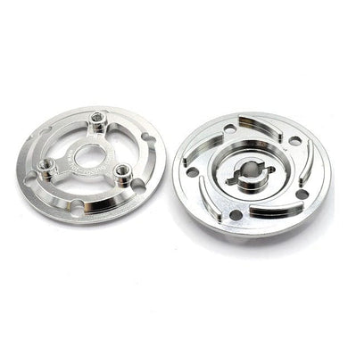 HOT RACING Heavy Duty Slipper Pressure Plate and Hub (Large)