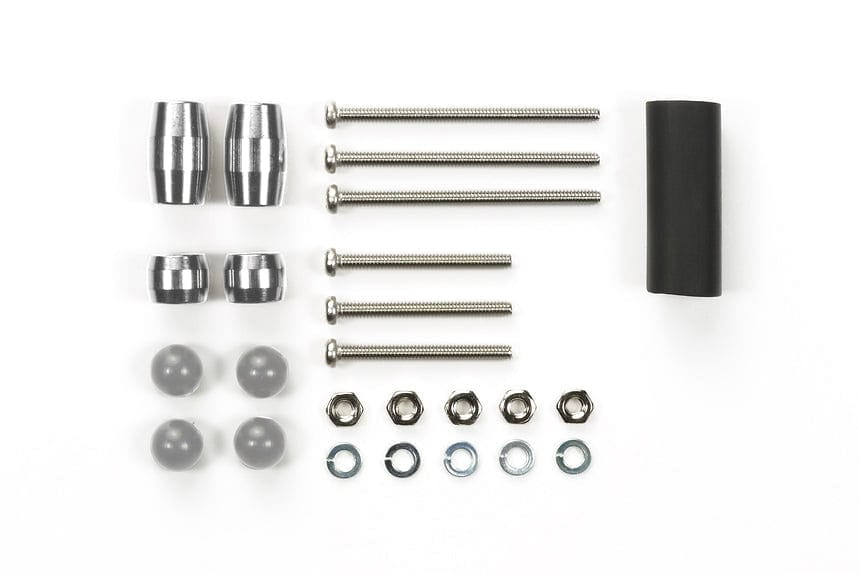 TAMIYA 95435 JR SLIMLINE MASS DAMPER SET