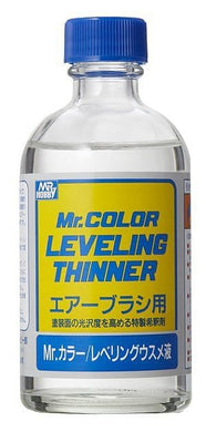 MR.COLOR LEVELING THINNER 110ML - RUI YONG HOBBY