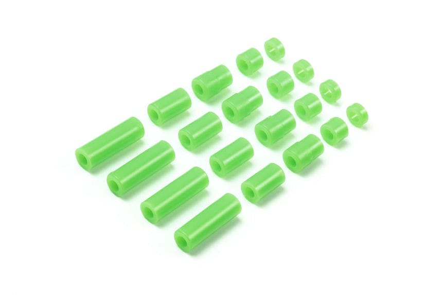 TAMIYA 95443 JR LW PLASTIC SPACER SET
