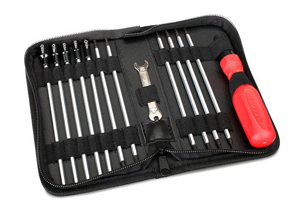 TRAXXAS 3415 - Tool set with pouch