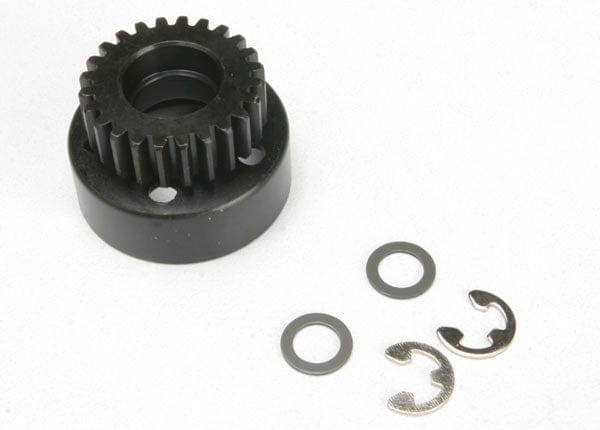 TRAXXAS 4124 - Clutch bell, (24-tooth)