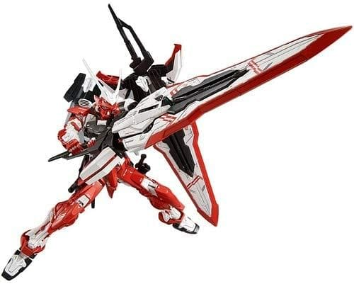 "BANDAI 224809: Gundam Astray Turn Red ""Gundam SEED VS Astray"", Bandai MG"