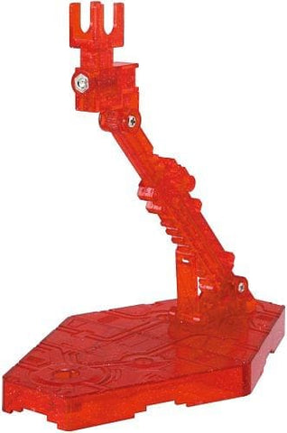 Red Action Base2 Display Stand 1/144