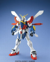 bandai 106042: God Gundam
